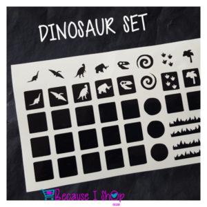 Dino-Set