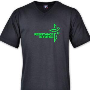 """""""ENLIGHTENED1"""" T-Shirt Range"""