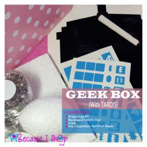 geek-box