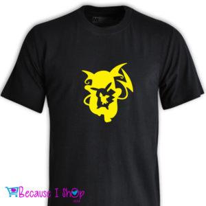 """""""Picka Evo"""" T-Shirt Range"""
