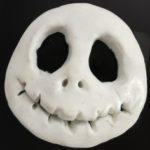 Jack Skellington(Skull)