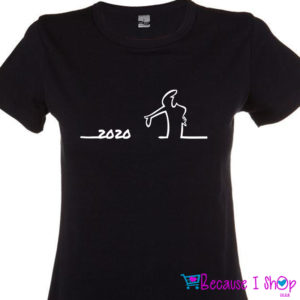 Linea 2020 –  Ladies T-Shirt