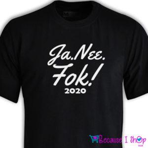JaNeeFok – Unisex T-Shirt